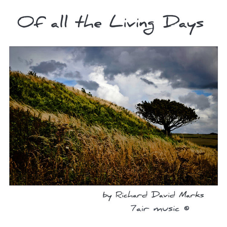 Of all the Living Days  Album